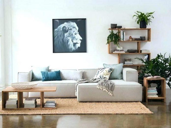 cách refresh không gian sống nhà bạn