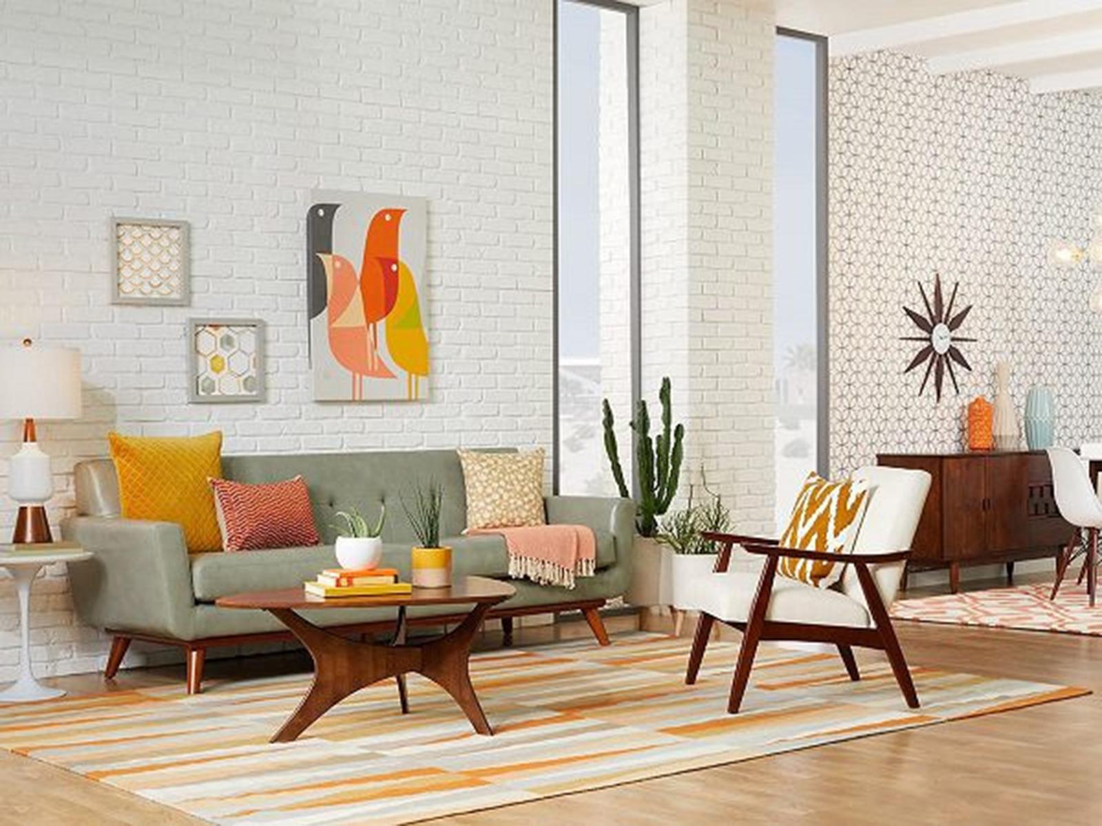 cách refresh lại không gian sống nhà bạn